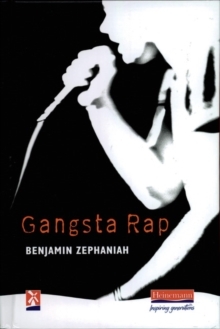 Gangsta Rap, Hardback Book