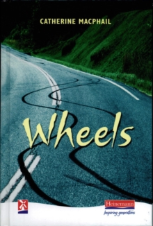 Wheels, Hardback Book