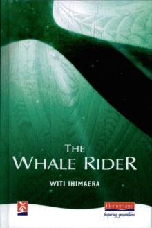 The Whale Rider, Hardback Book