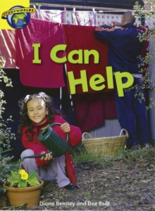 Fact World Stage 2: I Can Help, Paperback Book