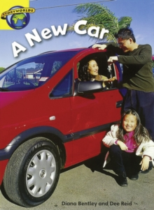 Fact World Stage 2: A New Car, Paperback / softback Book