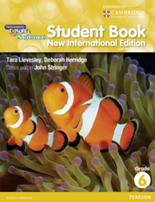 Heinemann Explore Science 2nd International Edition Student's Book 6, Paperback Book