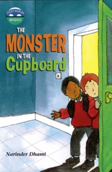 Storyworlds Bridges Stage 10 Monster in the Cupboard (single), Paperback / softback Book