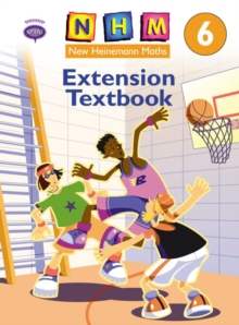 New Heinemann Maths Yr6, Extension Textbook, Paperback Book