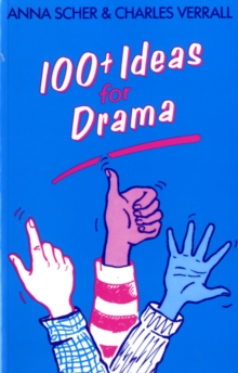 Hundred Plus Ideas for Drama, Paperback Book