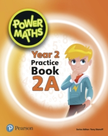 Power Maths Year 2 Pupil Practice Book 2A, Paperback / softback Book