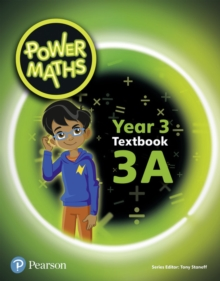 Power Maths Year 3 Textbook 3A, Paperback Book