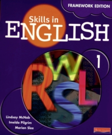 Skills in English: Framework Edition Student Book 1, Paperback Book