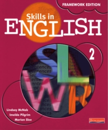 Skills in English Framework Edition Student Book 2, Paperback Book