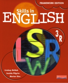 Skills in English Framework Edition Student Book 3R, Paperback Book