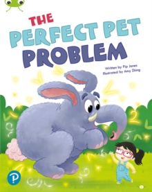 Bug Club Shared Reading: The Perfect Pet Problem (Reception), Paperback / softback Book