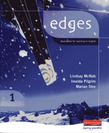 Edges Student Book 1, Paperback Book