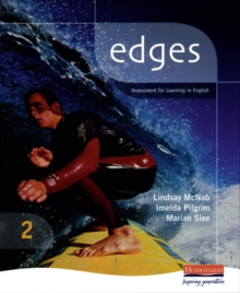 Edges Student Book 2, Paperback Book