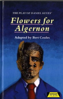 "The Play of ""Flowers for Algernon"", Hardback Book"