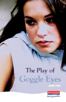 The Play Of Goggle Eyes, Hardback Book