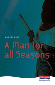 A Man for All Seasons, Hardback Book