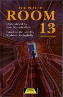The Play of Room 13, Hardback Book