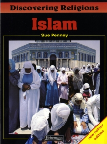 Discovering Religions: Islam Core Student Book, Paperback / softback Book
