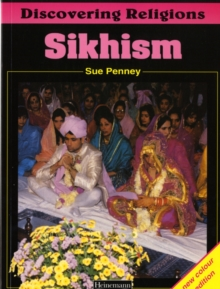 Discovering Religions: Sikhism Core Student Book, Paperback Book