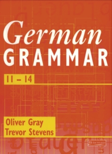 German Grammar 11-14, Paperback Book
