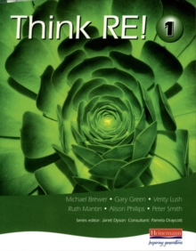 Think RE: Pupil Book 1, Paperback Book