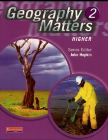 Geography Matters : Core Pupil Book No. 2, Paperback Book