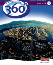Geography 360 Degrees Core Pupil Book 2, Paperback Book