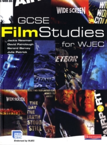 GCSE Film Studies for WJEC, Paperback / softback Book