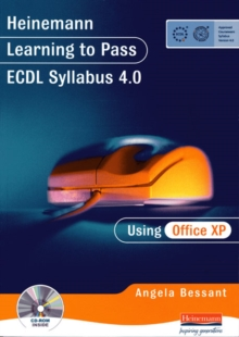 Learning to Pass ECDL 4.0 for Office XP, Mixed media product Book