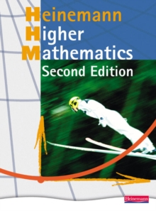 Heinemann Higher Mathematics Student Book -, Paperback / softback Book