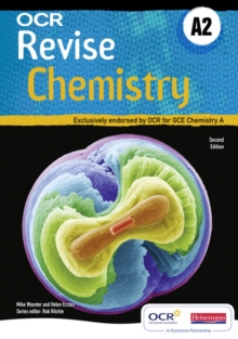 A OCR Revise A2 Chemistry, Paperback Book