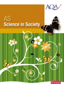 AS Science in Society, Paperback Book