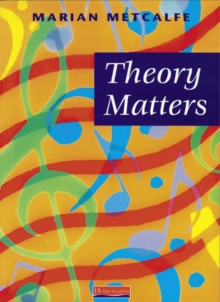 Theory Matters Pupil Book, Paperback Book