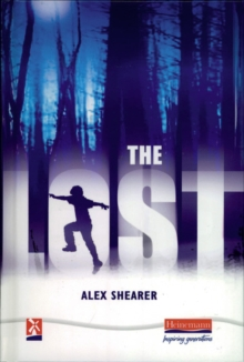 The Lost, Hardback Book