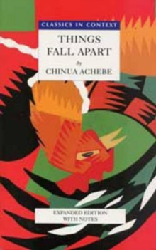 Things Fall Apart- Classics in Context, Paperback Book