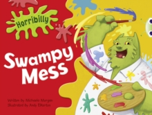 BC Green C/1B Horribilly: Swampy Mess, Paperback / softback Book