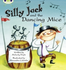 BC Green B/1B Silly Jack and the Dancing Mice, Paperback / softback Book