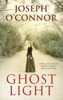 Ghost Light, Hardback Book