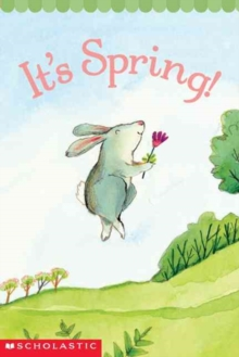 It's Spring!, Board book Book