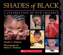 Shades of Black: A Celebration of Our Children, Board book Book