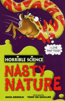 Nasty Nature, Paperback Book