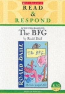 BFG Teacher Resource, Paperback Book