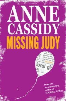 Missing Judy, Paperback Book