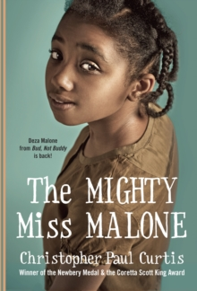 The Mighty Miss Malone, Paperback Book