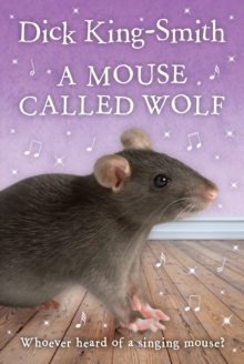 MOUSE CALLED WOLF_ A, Paperback Book
