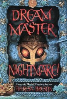 Dream Master Nightmare, Paperback Book