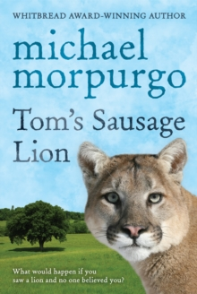 Tom's Sausage Lion, Paperback / softback Book