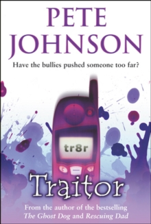 Traitor, Paperback Book