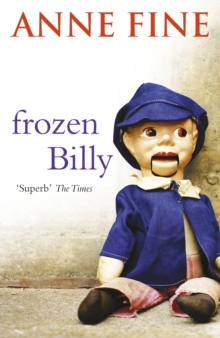 Frozen Billy, Paperback Book