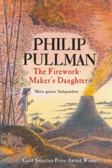 The Firework Maker's Daughter, Paperback / softback Book
